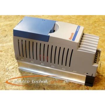 Rexroth Singapore Korea FCS01.1E-W0008-A-04-NNBV Frequenzumrichter   > ungebraucht! <