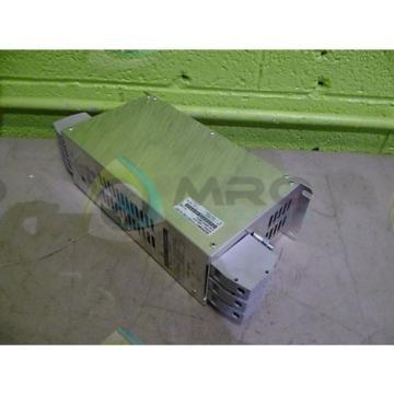 REXROTH Canada Korea NFD03.1-480-075 LINE FILTER MODULE *NEW IN BOX*