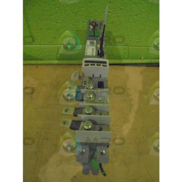 REXROTH Australia France HMS02.1N-W0028 SERVO MODULE  *USED*