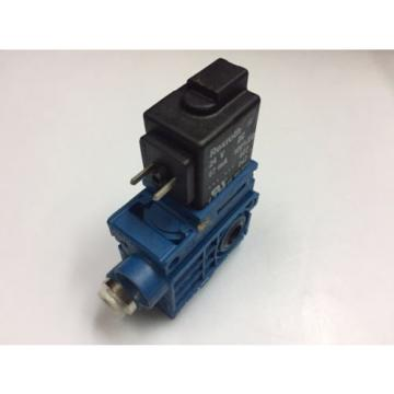 5792510220 Japan USA AVENTICS (Rexroth) - V579-3/2NO-DA06-024DC-04-RV4