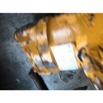 A2F Dutch Australia 55 Hydromatik Rexroth Axialkolbenmotor Bagger Walze Hydraulikmotor