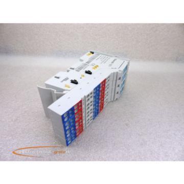 Rexroth Greece USA R-IB IL 24 DI 16-PAC Modul R911170752-101 > ungebraucht! <