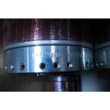 Bosch Russia Mexico Rexroth Spindelmotor (Ersatzteil), Elektromotor DC-AG/UT, IMR200E-A060
