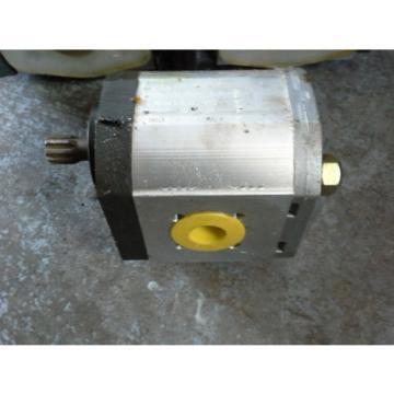 Hydraulikpumpe France Korea Zahnradpumpe Mannesmann Rexroth 1PF2G241/019LR20MP