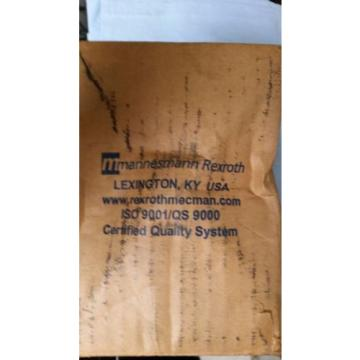 "Rexroth China Korea Type ""S""  Wabco Relay Valve P55-162"