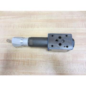 Rexroth Korea Canada Bosch Group 9 810 161 152 9810161152 Pressure Reducing Valve