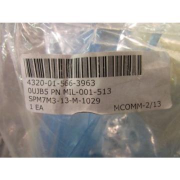 REXROTH Germany Canada HYDRAULIC PUMP UNIT GEAR 10W13-7362 MILITARY SURPLUS MIL-001-513 NEW
