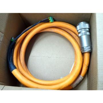 NEW Russia Greece BOSCH REXROTH IKG4184/005.0 POWER CABLE