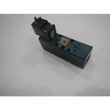 Rexroth Canada Russia ST10061-2440 Pneumatic Valve