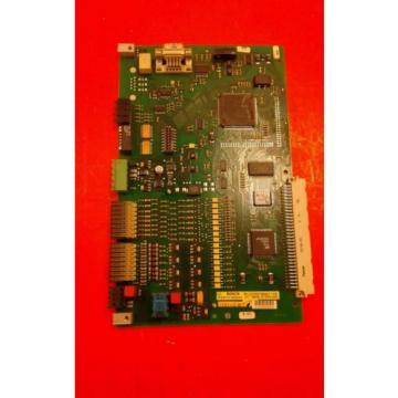 BOSCH Canada Japan REXROTH D-64711 ERBACH 1070078992-105  BOARD.    3B