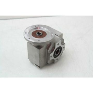 Rexroth Japan Japan Bosch 3-842-503-065 Worm Gear Reducer 10:1 Ratio / 11mm Shaft Diameter