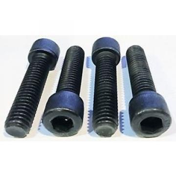Bosch Germany India Rexroth R978800761 Socket Head Screw Kit for Hydraulic Valve Mount, 4 Pc