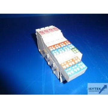 Rexroth India Australia Indramat SPS-Modul 289298 R-IB IL 24 DO 8-2A
