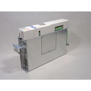 Indramat Greece Australia Bosch Rexroth EcoDrive DKC01.3-040-7-FW + FWA-ECODR3-SMT-02V45-MS