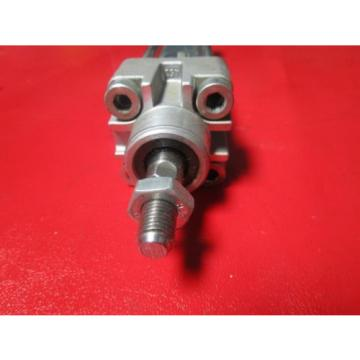 BOSCH Mexico Italy REXROTH 0 822 320 005 Air Cylinder, 32mm Bore, 125mm Stroke (H)