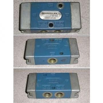 Mannesman Canada Canada Rexroth 6008540500 600-854-050-0 Hydraulic Manifold Valve
