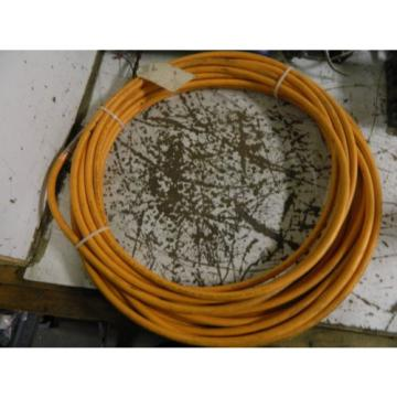 Rexroth Greece Canada  Indramat Style 20235, Servo Cable, # IKG-4020, 21 M, Mfg: 2002, USED