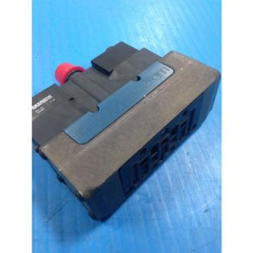 REXROTH USA Canada GS-020052-00909 SOLENOID VALVE 24VDC NEW NO BOX U4