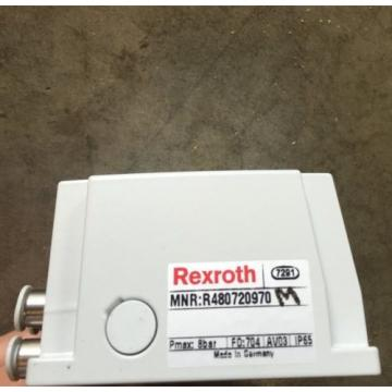 Bosch Russia USA Rexroth AV-AC03X4-DSUB25 (R48072090)