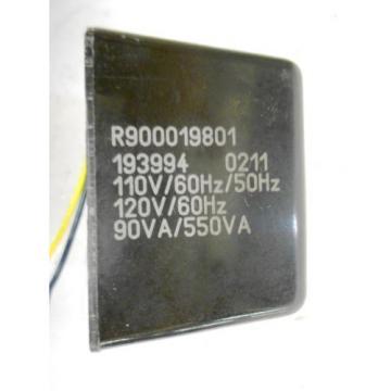 BOSCH USA Korea REXROTH COIL, PART # R900019801