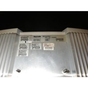 Rexroth USA Greece Indra Control V VEP30.2 R911310102-106