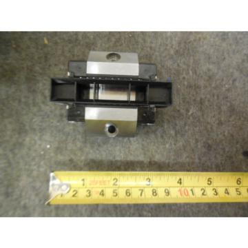 NEW Canada France REXROTH LINEAR BEARING # R166121420