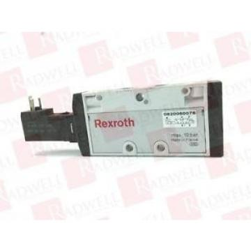 BOSCH Greece India REXROTH 0820060076 RQAUS1