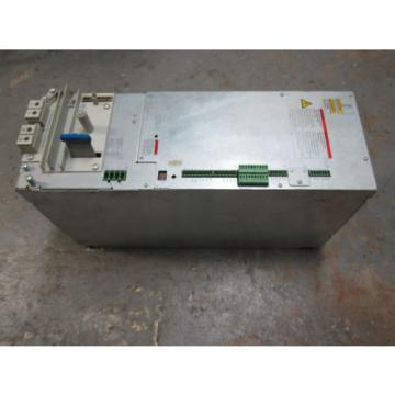 Indramat Singapore France Rexroth HVR02.2-W010N AC Power Supply DIAX 04 *Fully Tested & Working*