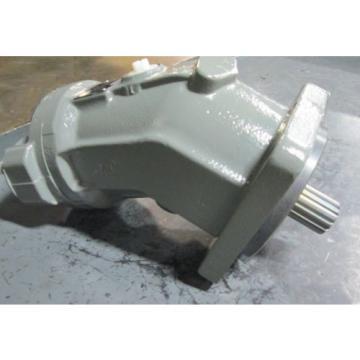 New Canada Mexico Rexroth Hydraulic Motor AA2FM63/61W-VSD510