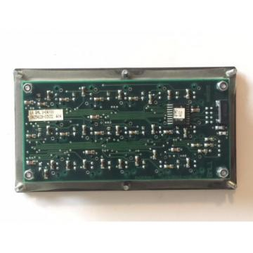 Rexroth Japan Mexico Indramat 109-0912-4A01-03 Axis Control Circuit Board 10909124A0103