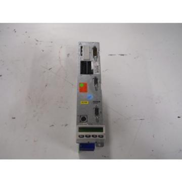 Rexroth Canada Russia (Indramat) CSH01.1C-PB-EN2 Module