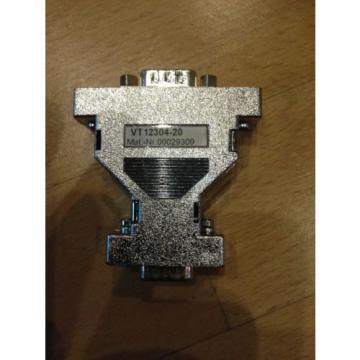 Rexroth Mexico Mexico Interface VT12304-20 ( BODIV) inc. Kabel