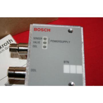 NEW Egypt Italy Bosch Rexroth DDL Field Bus RMV-DDL Module 1827030189 BRAND NEW IN BOX NIB