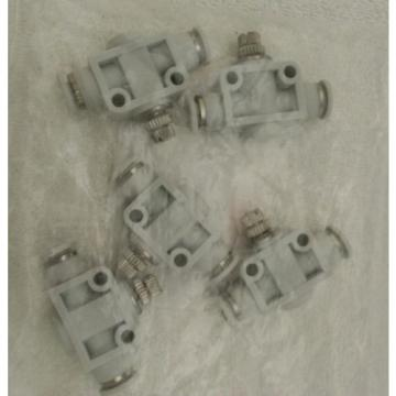 Rexroth France France Bosch R432002383 Flow Control Valve QR1-S-DBS-D014 Package of 5 - NOS