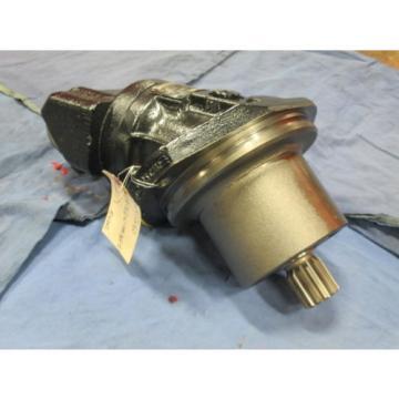 New India Canada Rexroth Hydraulic Pump A2FE28/61W-NAL306-S