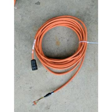 Rexroth/Indramat China Russia IKS0251 10M Servo power cable, 3 available