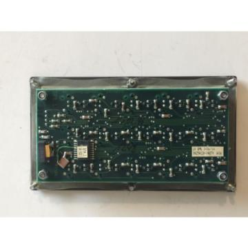 Rexroth Korea France Indramat 109-0912-4A01-04 Axis Control Circuit Board 10909124A0104