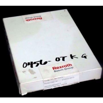 NIB Dutch Dutch REXROTH HYDRAULICS R900313873 SEAL KIT LFA40G/GW/KW-6X/7X