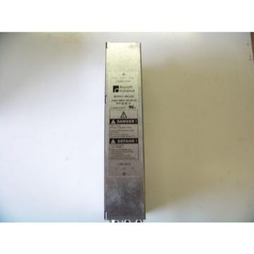 Rexroth India Russia Indramat #NDF03.1-480-030 Line Filter New 3/2