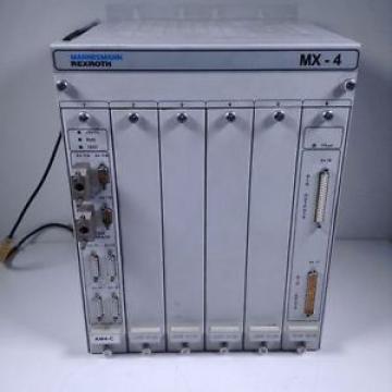 Mannesman China Canada Rexroth VT-MX-4-10/S6-M4C-1D-V50 00916717 UMP