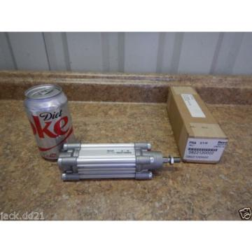 NEW Germany Germany Rexroth Double Action Pneumatic Cylinder 32mm Bore 50mm Stroke NEW