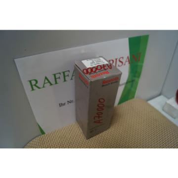 REXROTH Singapore Mexico / BOSCH R928048819, 2.0008, G60-B00-0-M, Original Filterelement(NEU/OVP)