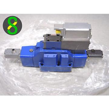 REXROTH France Singapore Proportional Hydraulikventil 4WRPEH 6 C3 B12L608, 0811404608, unused