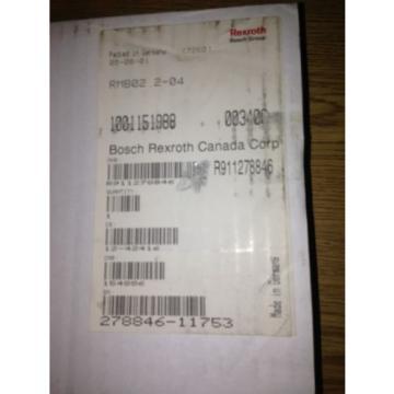 REXROTH Singapore china RMB02.2-04 BASE PLATE 1001151988, RMB02204, SHIPSAMEDAY  #1615B