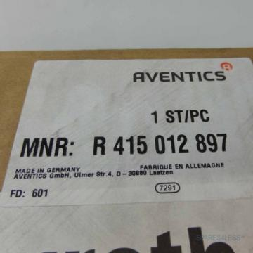 Aventics France USA Rexroth Ventileinheit VTS2 R415012897 OVP