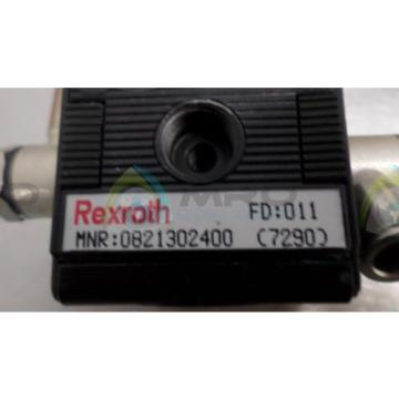 REXROTH India France 0821302400 *USED*