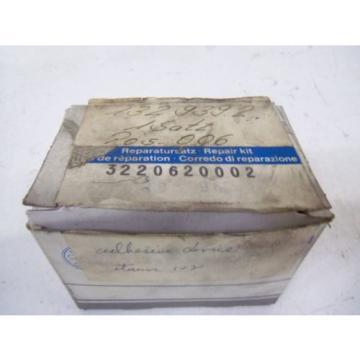REXROTH Greece USA 3220620002 SEAL KIT *NEW IN BOX*