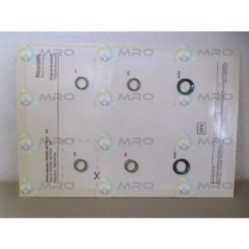 REXROTH Canada India R961003184 ORIGINAL SPARE PART *NEW IN BOX*