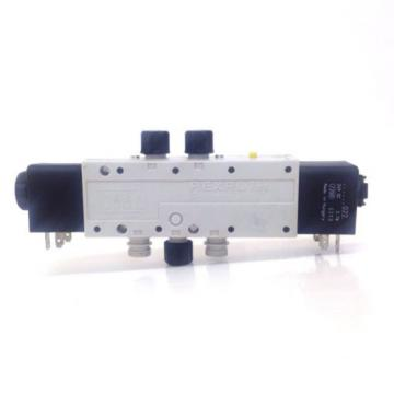 Solenoid China Italy Operated Valve 572-741-022-0 REXROTH 5727410220 *NEW*