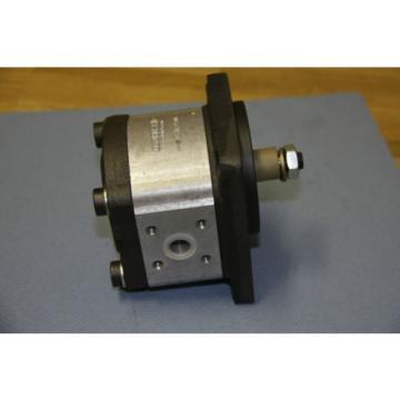 Zahnradpumpe Canada Canada Bosch Rexroth AZPF-12-004RCB20KB, R918C00094,0510225006, Pumpe